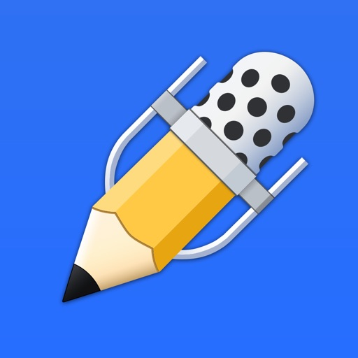 Ginger Labs Updates Note-Taking App Notability - Tweaks Note Review Process and Navigation Tool