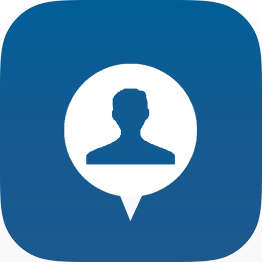 Contacts Map: territory manage