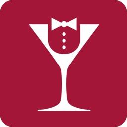 Kellner-App für Appatini.at