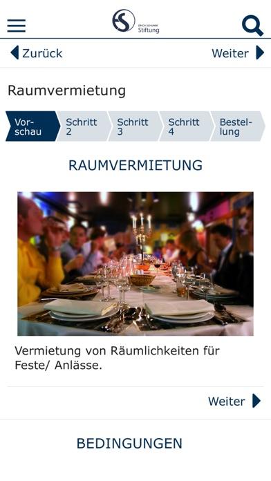 Erich Schumm ServicesScreenshot von 3