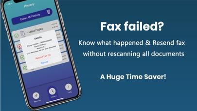 点击获取eFax: Send Fax from iPhone