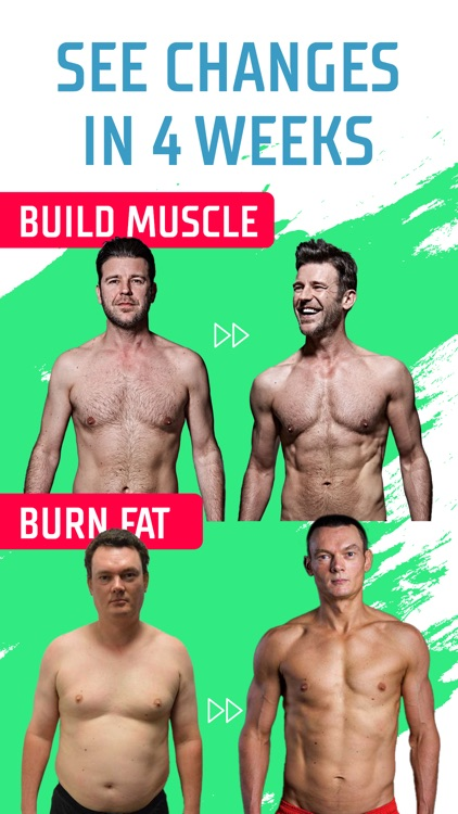 Ab Workout - Six Pack Trainer