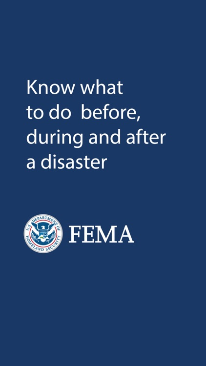 FEMA screenshot-0