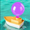 App Icon for Balloon Boat App in United States IOS App Store