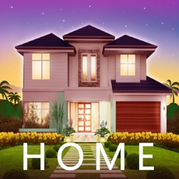 Home Dream: Word & Design Home
