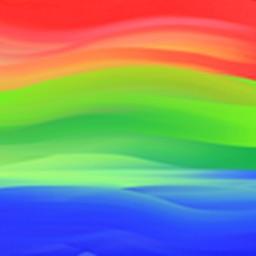 RGB Blender