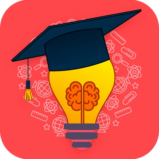Brain Games: train your brain icon