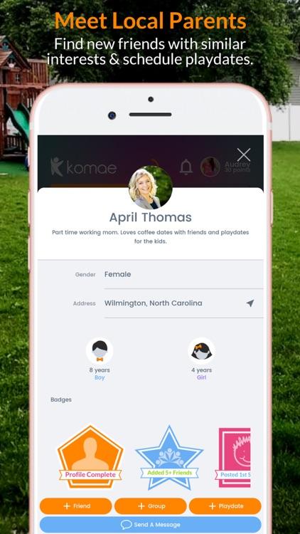 Komae - Babysitting Co-op screenshot-8