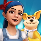 Animal Cove: Match 3 Adventure icon