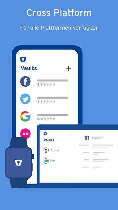 Enpass Password ManagerScreenshot von 7