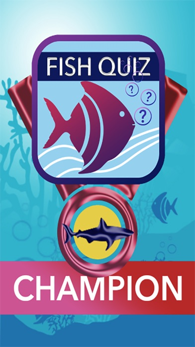 Screenshot for Fish Quiz 2019 in United States App Store