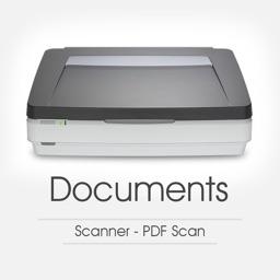 Document Scanner - PDF Scan