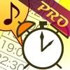 お知らせ便利タイマーPRO - iPhoneアプリ