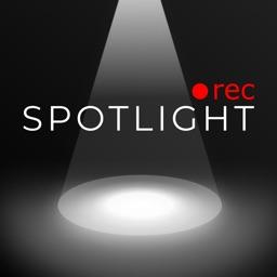 Spotlight Web Camera