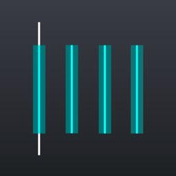 Ticking – drum practice tool