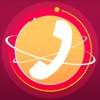 Phoner: Text+Call Phone Number iphone and android app