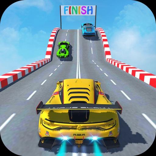 Endless GT Car Racing Fever