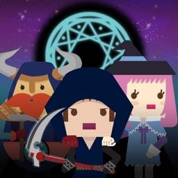 Infinity Dungeon:RPG Adventure