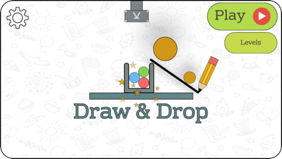 Draw & Drop: Physical Lines