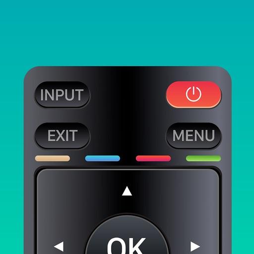 SmartCast TV Remote Control