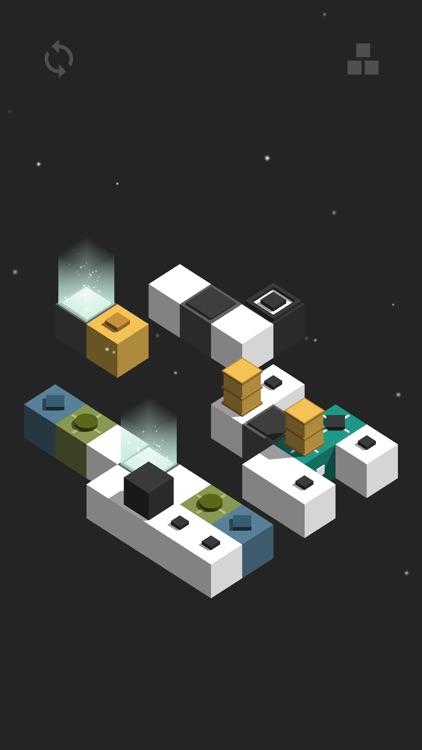 QB - a cube's tale screenshot-5