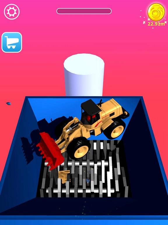 Will It Shred? screenshot 12