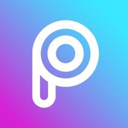 PicsArt照片編輯: 圖片 & 拼貼畫制作工具