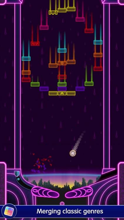 Pinball Breaker - GameClub screenshot-0