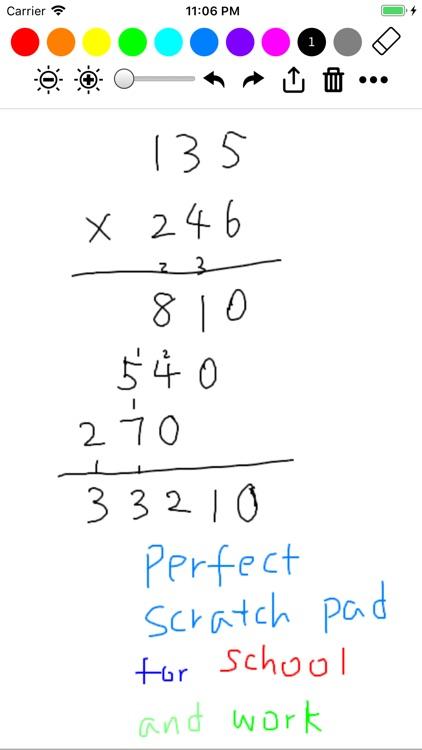Super Simple Draw Premium screenshot-4
