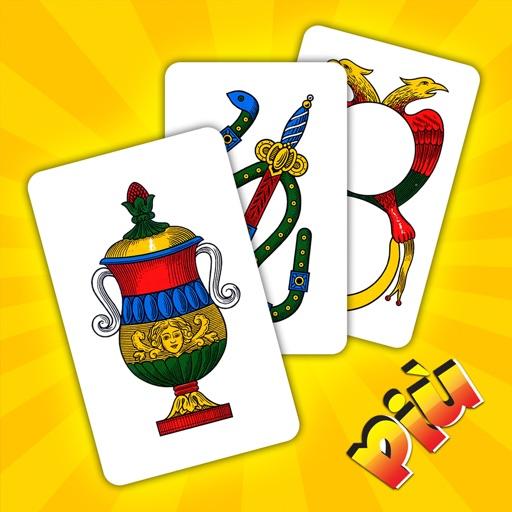 Assopiglia Più Giochi di Carte