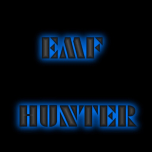 EMF Hunter