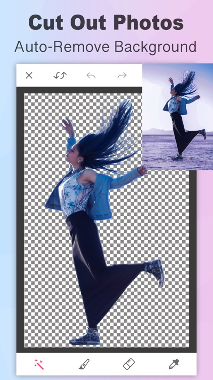 Photo Editor by Perfect Image screenshot-3