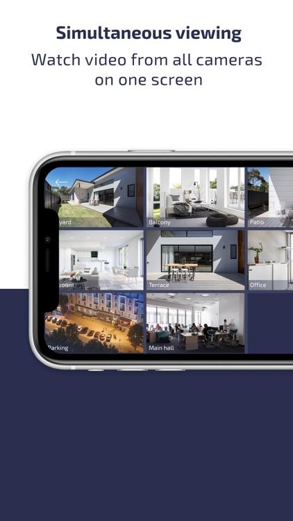 OwlSight - Video Surveillance screenshot-5