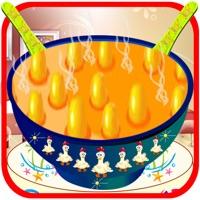Codes for Hot Sky Soup Maker 2 - Target food cooking games like (pizza,burger,sandwich) Hack