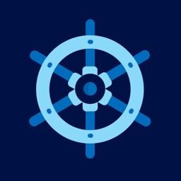 Sailing Windy Yacht World App