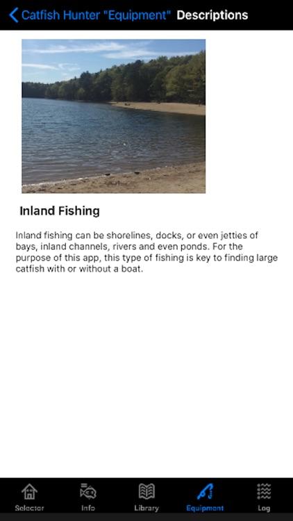 Catfish Hunter screenshot-5