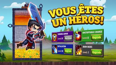 Hero Wars - Epic Fantasy