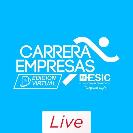 Carrera Empresas ESIC Virtual