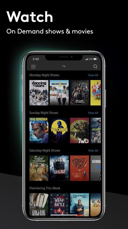 Xfinity Stream screenshot-3