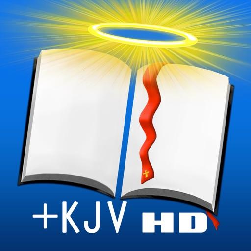 Touch Bible: KJV + Concordance