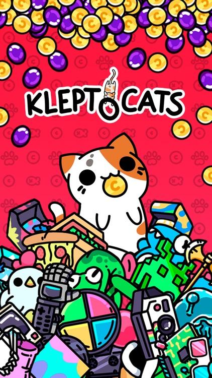 KleptoCats screenshot-0