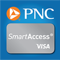 App Icon for PNC SmartAccess® Card App in United States IOS App Store