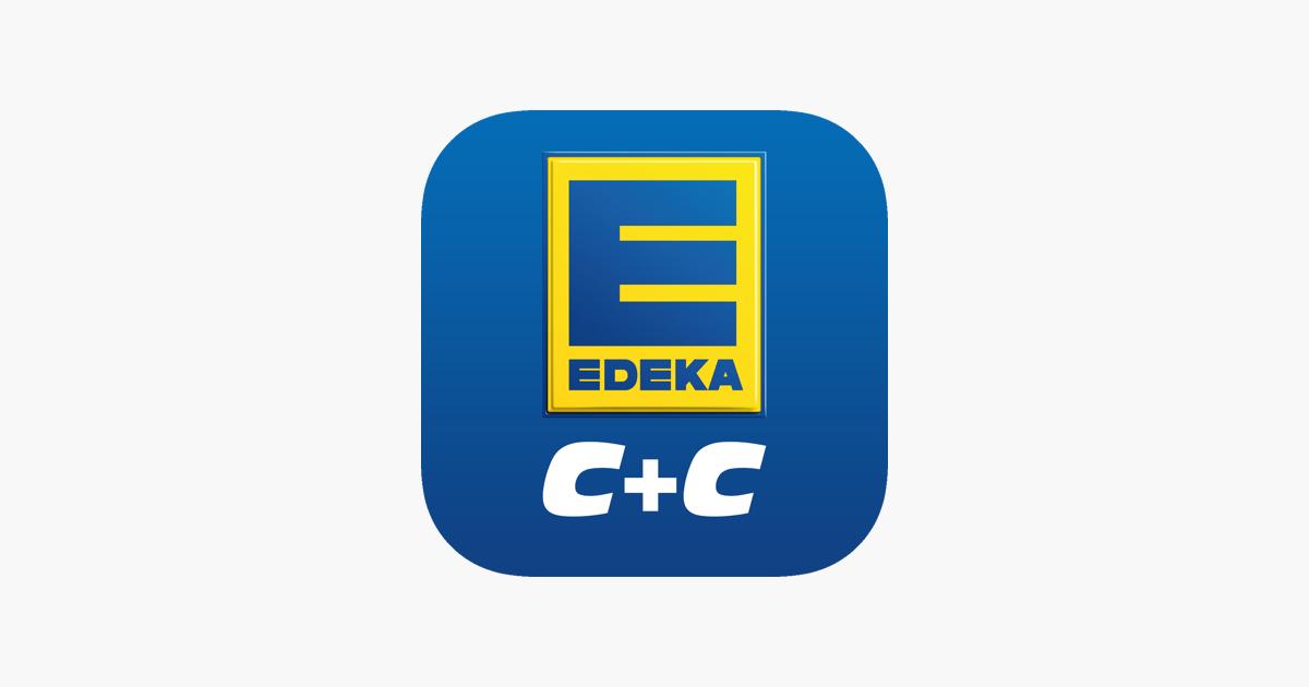 edeka c+c