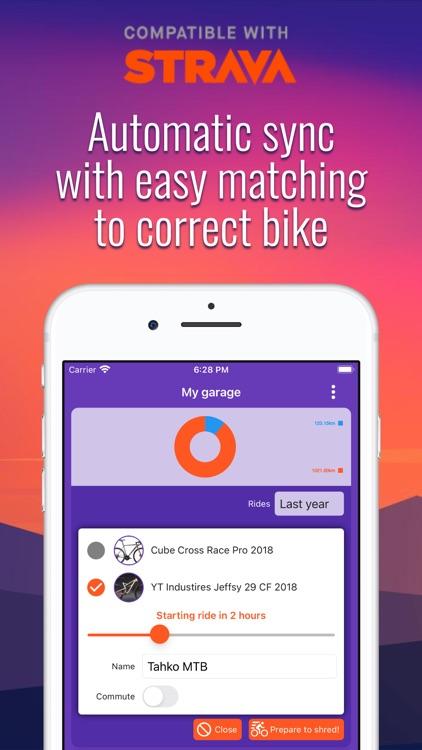 Bike APP