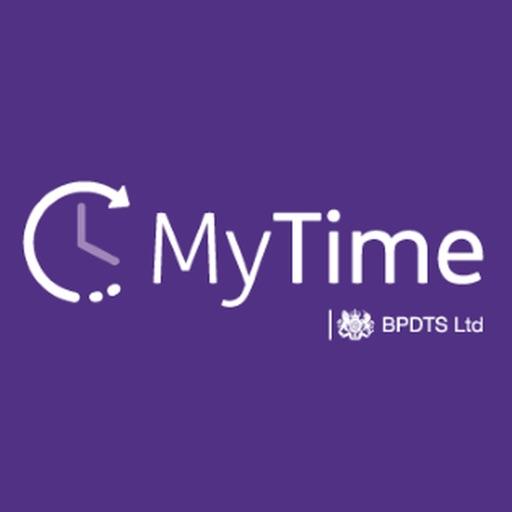 MyTime - BPDTS