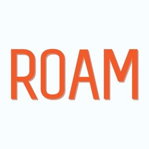 RoamHR