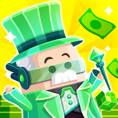 Cash, Inc. Fame & Fortune Game