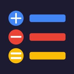 Calmo-Easy to use calculator