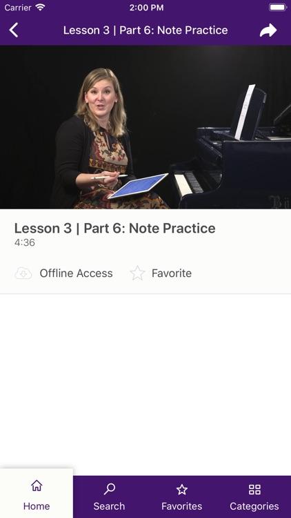 Musical Minds Online screenshot-4