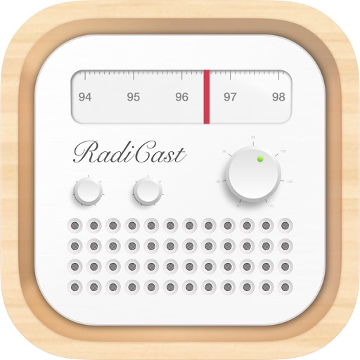 Radicast US Pro - FM Radio App download